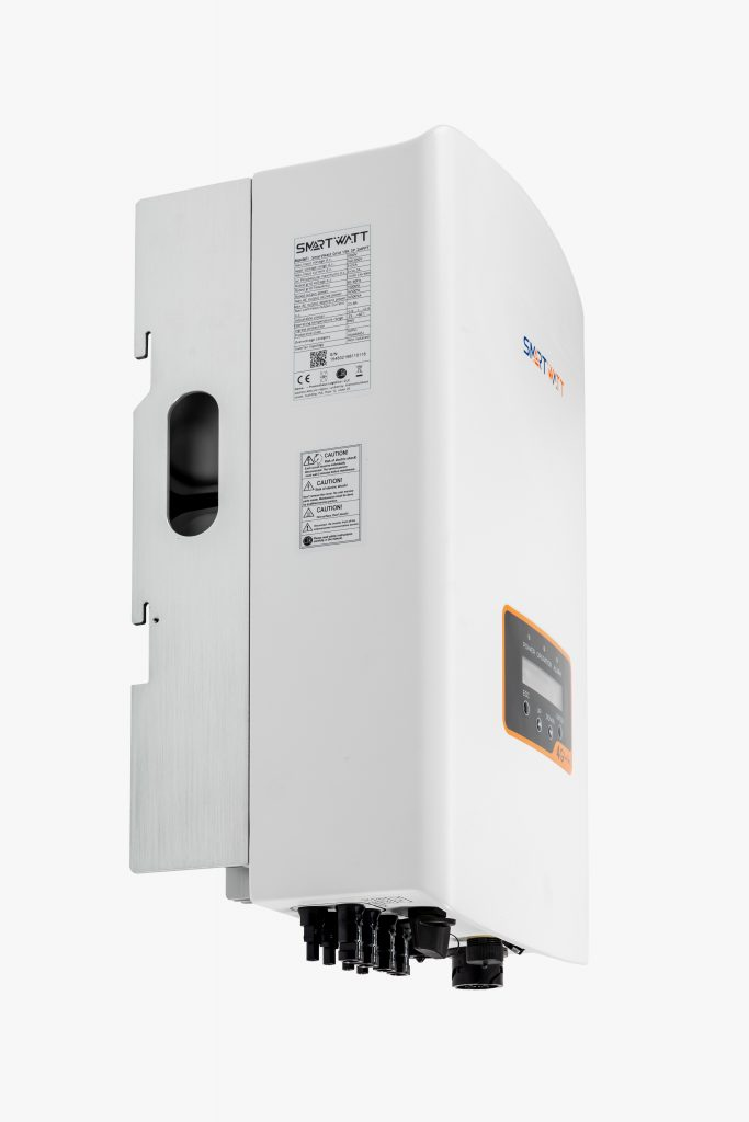 Сетевой инвертор SmartWatt Grid 15K-3P-2MPPT