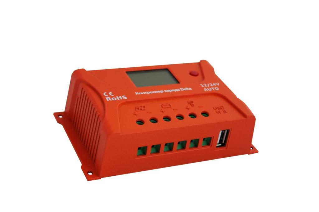 Солнечный контроллер PWM 2420_1