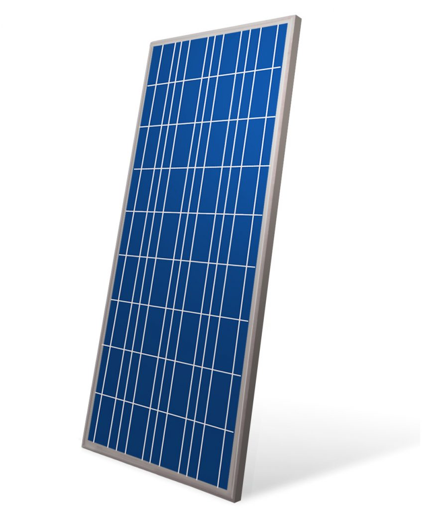 Солнечная панель DELTA SM 100-12 P