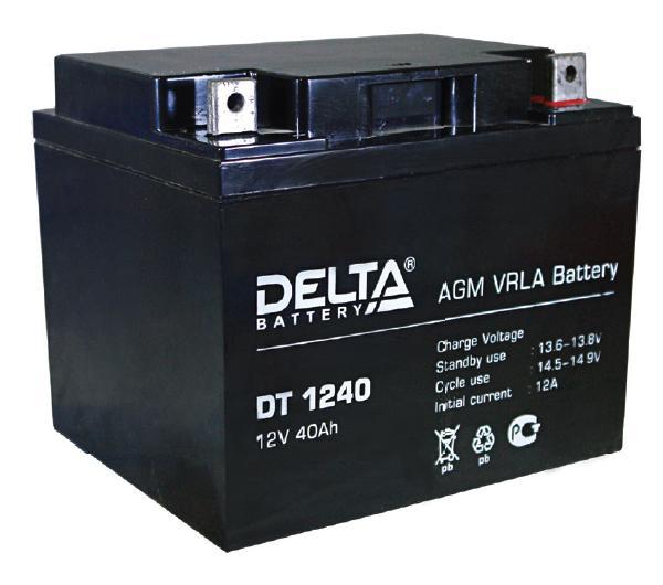 Delta DT 12-40