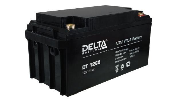 Delta DT 12-65