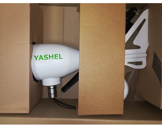 Ветрогенератор YASHEL WT500I 24V
