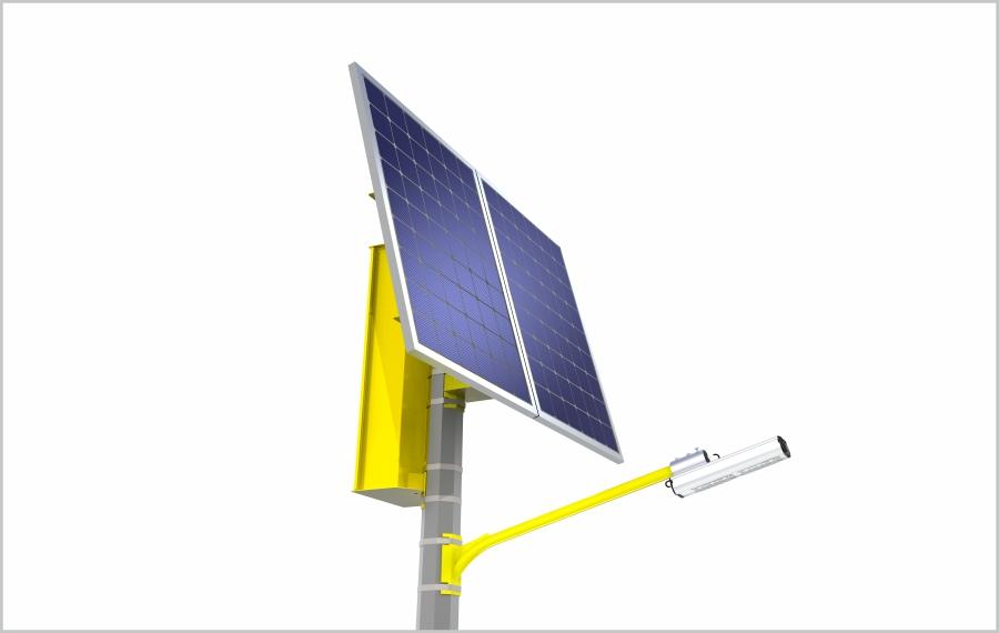 SGM - S Магистральный светильник