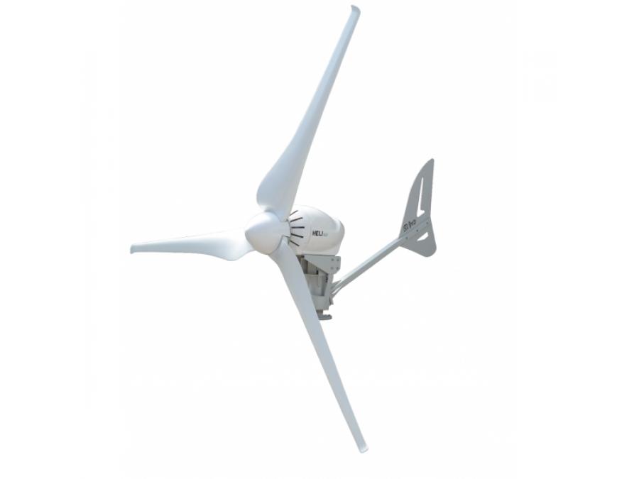 Ветрогенератор YASHEL WT4000H 48V