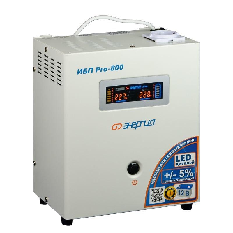 ИБП Энергия PRO 800